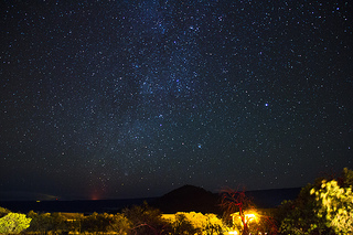 Poetry of Stars